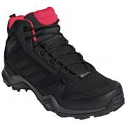 Încălțăminte femei Adidas Terrex AX3 MID GTX W negru