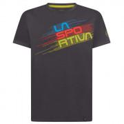 Tricou funcțional bărbați La Sportiva Stripe Evo T-Shirt M