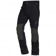Pantaloni bărbați Northfinder Hromovec negru