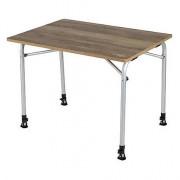Masa Bo-Camp Table 80x60 cm maro