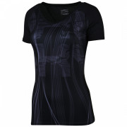 Tricou de damă  Husky Turny L negru