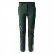 Dámské kalhoty Elbrus Gaude wo's verde închis