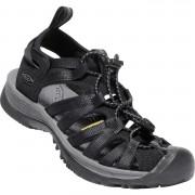 Sandale femei Keen Whisper W negru/gri