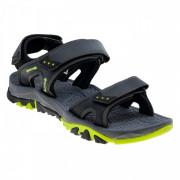 Pánské sandály Elbrus Lidden negru