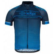 Tricou ciclism bărbați Kilpi Entero-M albastru