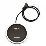 Încărcător fără fir Doca Fast Wireless Charger
