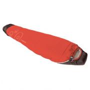 Sacul de dormit Boll Light+ SF roșu magma