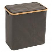 Úložny box / koš na prádlo Outwell Padres Box with Lid gri