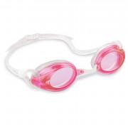 Ochelari de scufundări Intex Sport Relay 55684 roz