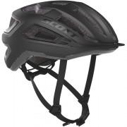 Cyklistická helma Scott Arx negru