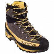 Pánské boty La Sportiva Trango Alp Evo Gtx šedá/žlutá