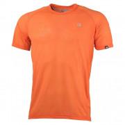 Tricou bărbați Northfinder Vicente portocaliu
