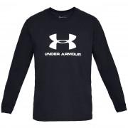 Tricou bărbați Under Armour Sportstyle Logo LS