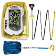 Kit de avalnșă Pieps Fastest Rescue Sistem + curs de avalanșă GRATUIT