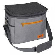 Geantă frigorifică Bo-Camp Cooler Bag 20 L gri
