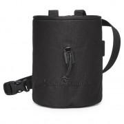 Săculeț pentru magneziu Black Diamond Mojo Chalk Bag S/M
