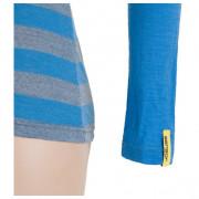 Tricou femei Sensor Merino Wool Active mânecă lungă