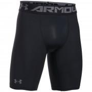 Boxeri funcționali pentru bărbați Under Armour HG Armour 2.0 Long Short negru