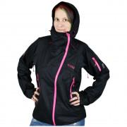 Geacă femei Direct Alpine Guide Lady 2.0 negru/roz