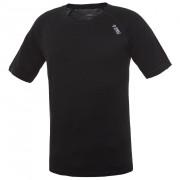 Tricou funcțional bărbați Direct Alpine Furry negru