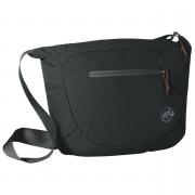 Geantă Mammut Shoulder Bag Round 4 l negru