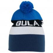 Căciulă Bula Burn Beanie albastru/alb
