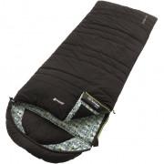 Sac de dormit Outwell Camper Lux negru