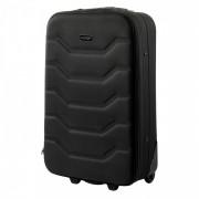 Valiză pe roți Hi-Tec Bodrum 56l negru
