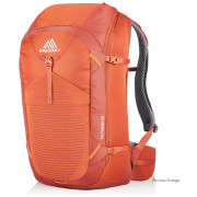 Pánský batoh Gregory Tetrad 40 portocaliu
