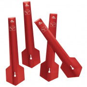 Cuie MSR ToughStake Snow/Sand Stakes S 4 buc
