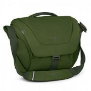 Geantă Osprey Flap Jack Courier verde peat green