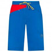 Șort bărbați La Sportiva Bleauser Short M albastru închis