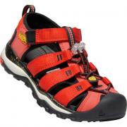 Sandale copii Keen Newport Neo H2 roșu