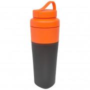Sticlă Light My Fire Pack-up-Bottle portocaliu