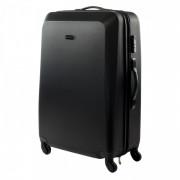 Valiză pe roți Hi-Tec Cork 109l negru