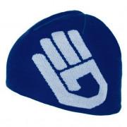 Căciulă Sensor Hand albastru modrá