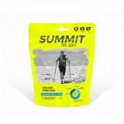 Summit to Eat - orez cu pui Teriyaki 121 g