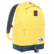 Batoh The North Face Daypack galben/albastru