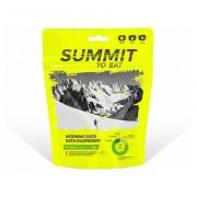 Summit to Eat - Fulgi de ovăz cu zmeură91 g