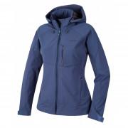 Jachetă damă Husky Seeta L albastru modrofialová