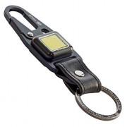 Lanternă True Utility Cliplite negru