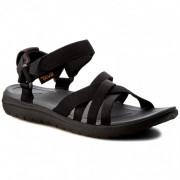Sandale femei Teva Sanborn Sandal negru