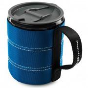 Cană GSI Infinity Backpacker Mug 500ml albastru