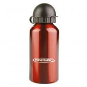 Sticlă pentru copii Ferrino Grind Kid 0,4 l roșu red