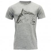 Tricou bărbați Devold Hornindalrokken Man Tee gri
