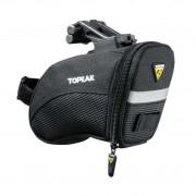 Borsetă Topeak Aero Wedge Pack Large cu QuickClick