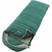 Sac de dormit Outwell Camper Supreme verde