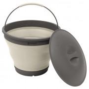Găleată Outwell Collaps  Bucket alb