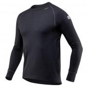 Tricou bărbați Devold Expedition shirt M negru