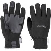 Mănuși bărbați Marmot Infinium Windstopper Glove negru